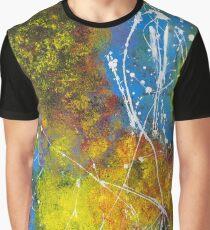 Grunge Graphic T-Shirt