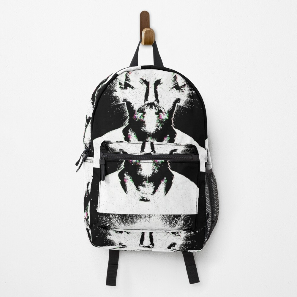 Bursting With More Ideas Backpack
