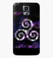 Galactic Teen Wolf Case/Skin for Samsung Galaxy