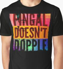 Fingal Doesn't Dopple Graphic T-Shirt