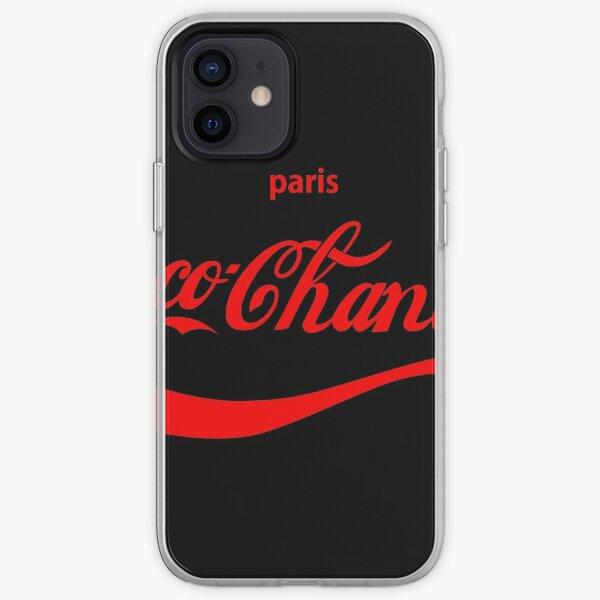 Coques et étuis iPhone sur le thème Coco Chanel   Redbubble