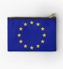EU Flag Studio Pouch