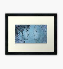 Camelot Framed Print