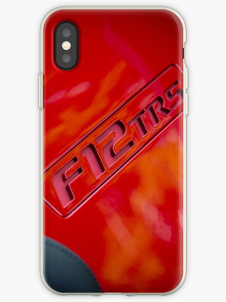 f12 trs iphone