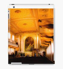 Greenwich Church  iPad Case/Skin