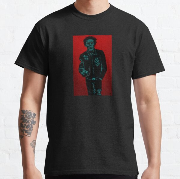 Zombie Punk Classic T-Shirt