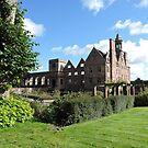 Rufford Abbey by CreativeEm