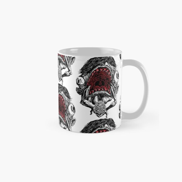Motif Classic Mug