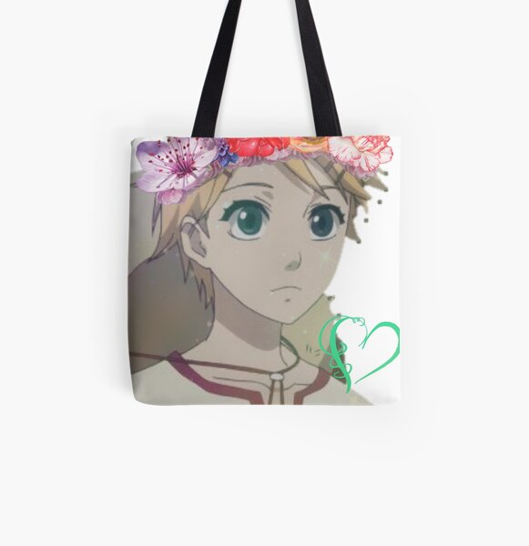 Finny  All Over Print Tote Bag