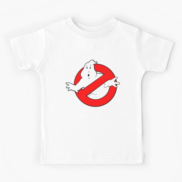 Cazafantasmas cazafantasmas Camiseta para niños