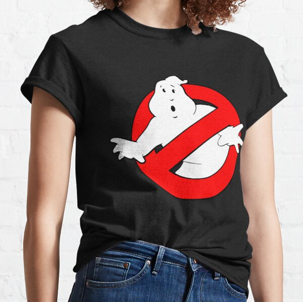 Ghostbuster Ghostbusters Classic T-Shirt