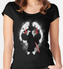 Darth Nihilus Women's Fitted Scoop T-Shirt