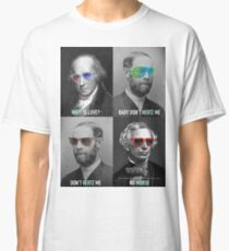 Watt is Love? Classic T-Shirt