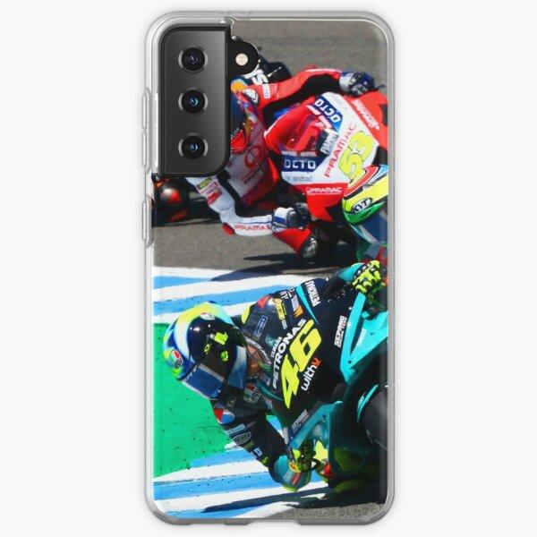 Valentino Rossi cases for Samsung Galaxy | Redbubble
