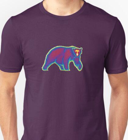 Heat Vision - Polar Bear T-Shirt