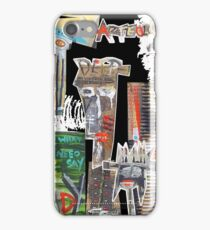 arteology iPhone Case/Skin