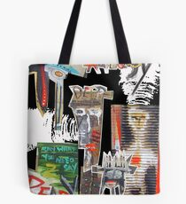 arteology Tote Bag