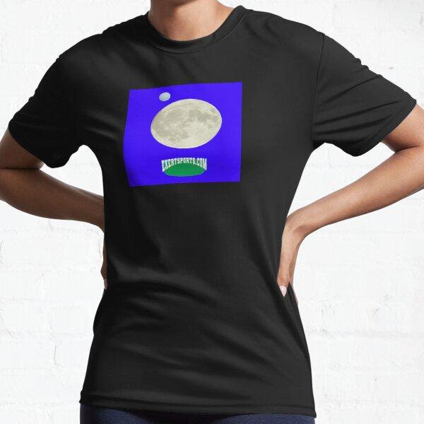 Golf Tee Shirts  Active T-Shirt
