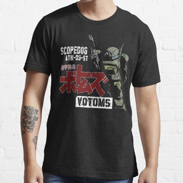 SCOPEDOG ROBOT  Essential T-Shirt