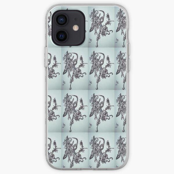 Celtic Dreams iPhone Soft Case