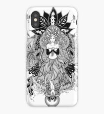 Patterned iPhone Case/Skin