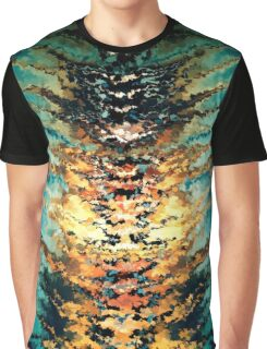 modern composition 15 by rafi talby Graphic T-Shirt