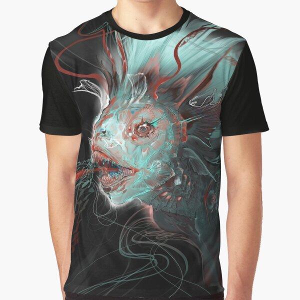 Aquafreshina Graphic T-Shirt