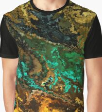 modern composition 21 by rafi talby Graphic T-Shirt