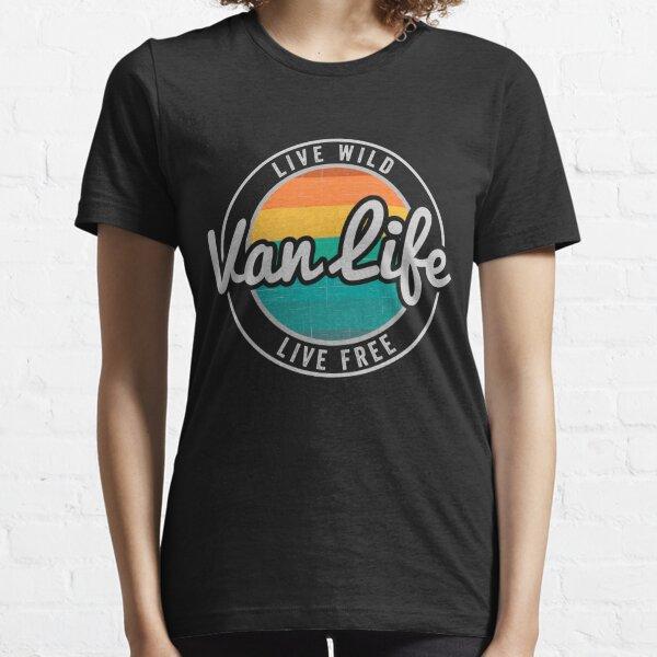 Van Life Essential T-Shirt