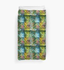modern composition 31 by rafi talby Duvet Cover