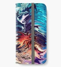 modern composition 32 by rafi talby iPhone Wallet/Case/Skin