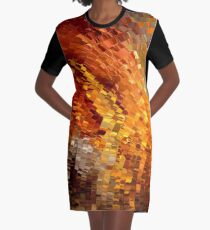 modern composition 33 by rafi talby Graphic T-Shirt Dress