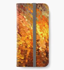 modern composition 33 by rafi talby iPhone Wallet/Case/Skin