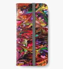 modern composition 34 by rafi talby iPhone Wallet/Case/Skin