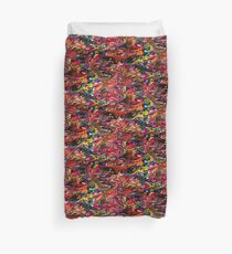 modern composition 34 by rafi talby Duvet Cover