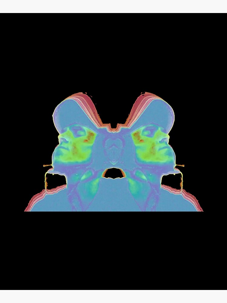 Heron - Video Glitch by crackedanalogue