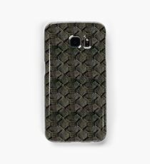 knit Samsung Galaxy Case/Skin