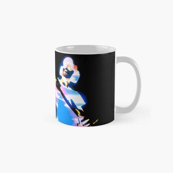 Heron - Neon Romance Classic Mug