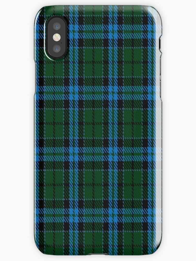 02206 Bayou Canals, (Unidentified #28) Tartan  by Detnecs2013