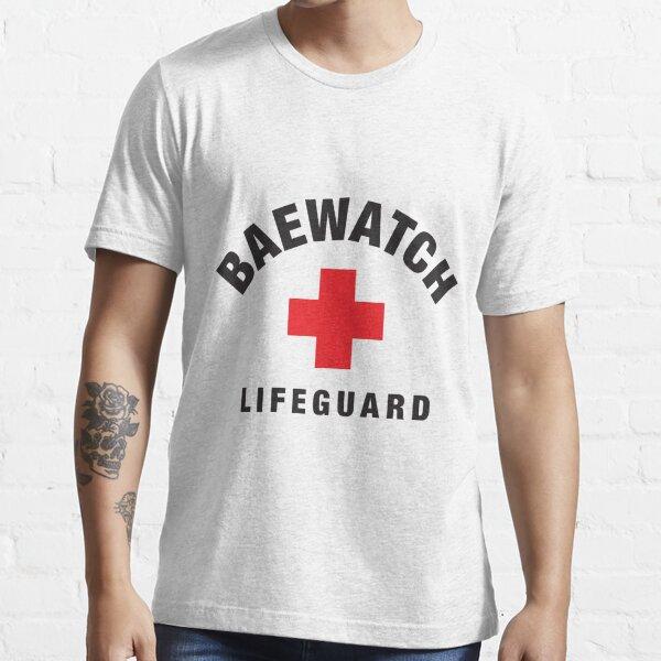 Baewatch Lifeguard Essential T-Shirt