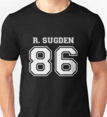 Emmerdale | Robert Sugden 86 Unisex T-Shirt