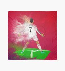 Pañuelo Cristiano Ronaldo polvo editar