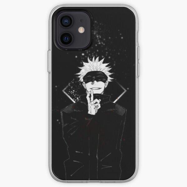 Jujutsu Kaisen  Coque souple iPhone
