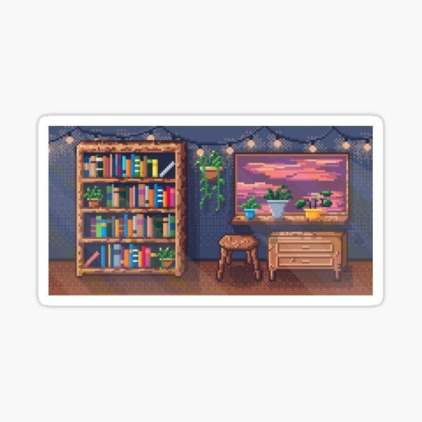 Cozy Home Sticker