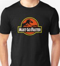 Jurassic Park Jeff Goldblum Line T-Shirt