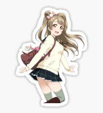 Love Live! - Minami, Kotori Sticker