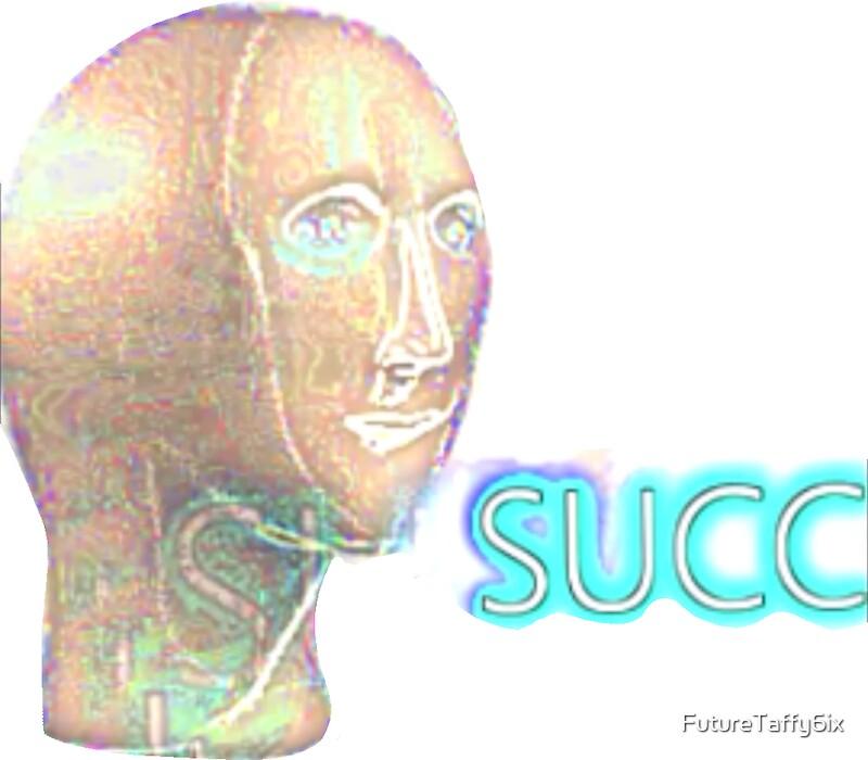 u0026quot succ  u0026quot  stickers by futuretaffy6ix