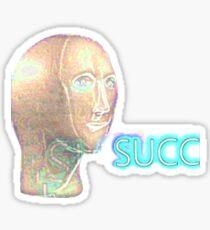 Succ: Stickers   Redbubble