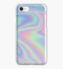 Holographic Pattern iPhone Case/Skin