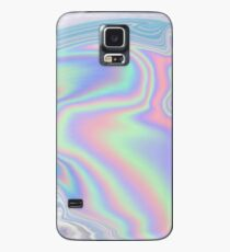Holographic Pattern Case/Skin for Samsung Galaxy